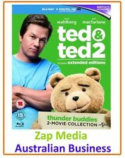 Mark Wahlberg DVD & Blu-ray Movies Ted