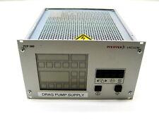 Pfeiffer TCP 380 Turbo Vacuum Pump Controller Power Supply PM C01 680