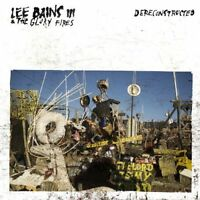 Lee Bains III & Il Glory Fires - Dereconstructed Nuovo CD