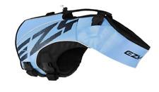 EzyDog - X2 BOOST - Dog Life Jacket - BLUE