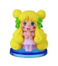"One Piece Princess Mansherry 3"" Chibi Figure WCF Dressrosa Vol 2 New MIB Mint"