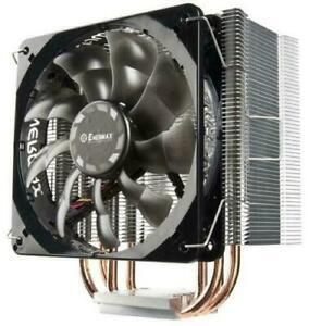 Enermax ETS-T40-TB Silence CPU-Kühler (PWM 120mm) Intel-Sockel 775/11xx 4026