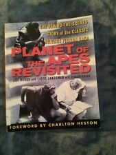Planet of the Apes Revisited : The Role of the Chicago Underworld in the Shaping