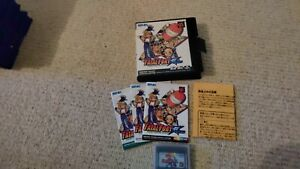 Fatal Fury First Contact - Neo Geo Pocket Color