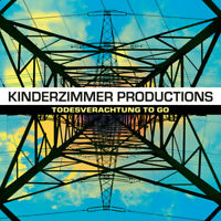 Kinderzimmer Productions - Todesverachtung To Go (2020 - EU - Original)