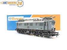 E58B631 Roco H0 43410 Elektrolok E-Lok BR E44 107 DRG