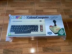 VIC 20 MAXI (VC 20) Limited Edition C64 MAXI CommodoredfOVP von RETRO GAMES NEU!