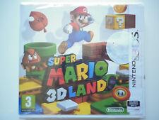 Super Mario 3D Land Jeu Vidéo Nintendo 3DS