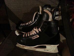 Bauer Professional Ice Skates