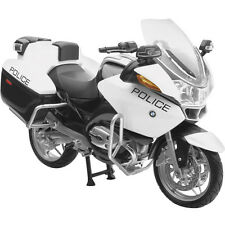 POLICE MOTORCYCLE BMW R1200RT-P New Ray 1/12 Die Cast Replica Model NEW IN BOX!