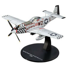 North American P-51D Mustang 'Big Beautiful Doll' 1:72 Scale Diecast Model