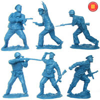 Publius Toy Soldier WWII Soviet Infantry Battle For Sevastopol Scale 1/32 New