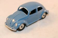 Dinky Toys 181 Volkswagen Kever - Kafer Beetle RAF Blue with spun hubs SCARCE