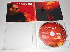Maxi Single CD  MC Solaar - Hasta La Vista  2001  5.Tracks