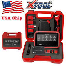 USA Ship XTOOL X-100 PAD Tablet Auto OBD2 Progarmmer Diagnostic Scanner Tool