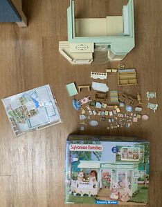 Sylvanian Families RARE Flair Country Market