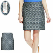 Marks and Spencer Cotton Blend Skirts for Women