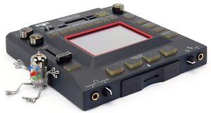 Korg Kaoss Pad 3 KP3 Dynamic Effect Sampler Looper Synth + 1.5J.Garantie