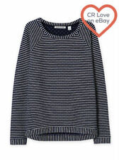 Country Road Regular Size Striped Jumpers & Cardigans for Women
