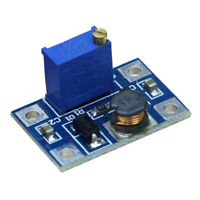 SX1308 2A Large Current DC-DC Step-UP Adjustable Boost Module Power Board