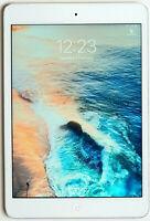 Apple iPad mini 2 16GB Wi-Fi 7.9 in White / Silver 12 Months Warranty iOS 13 UK