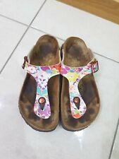 Birkenstock Summer Sandals ,Papillio, Size Euro 36 Uk 3