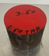 1045 Hr Steel Round Rod 3 12 Diameter X 2 12 Long