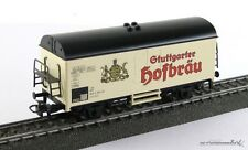 Märklin 4439 H0  Güterwagen Bierwagen Stuttgarter Hofbräu der DB  X00001-16051