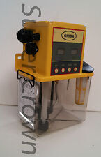 Chiba CNC Lube Pump 2L Tank for Industrial Machines w/ Pressure Relief CE 220V