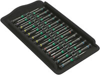 Wera 05134000001 Kraftform Micro Big Pack 1 Electronic Precision Screwdriver Set