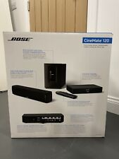 Bose  Cinemate 120 Home Theatre System - Inc Soundtouch