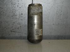 Original Audi A6 S6 4F Climatic Dryer Dryer Bottle a/C 4F0820189H