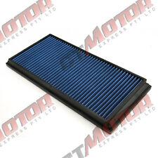 TOG AUDI TT QUATTRO 3.2L V6 05-07 Q7 High Flow Air Filter Panel 33-2857