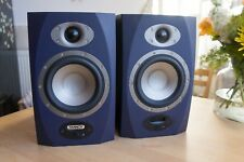 Tannoy Reveal R5A Active Studio Monitors w/ Wall Brackets (Pair / Used)
