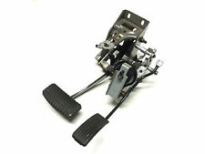 VOLVO S40 MK1 2.0I AUTOMATIC ACCELARATOR BRAKE PEDAL ASSEMBLY 00-04