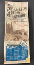 Vintage Estes Designers Special Parts Assortment Kit Model Rocket NOS New Sealed