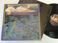SILVANIA EN CIELO DE OCEANO 1993 ELEFANT REC. ER 1003 LP INSERT