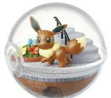 Pokemon Terrarium Collection Eevee  from Japan Re-Ment  SALE anime F/S