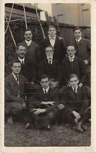 POSTCARD  SOCIAL HISTORY - ESSEX - GOSPEL WORKERS - RP