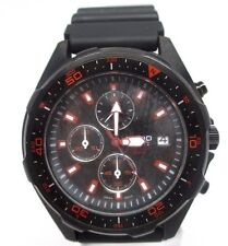 Casio Men's Resin Watch Chronograph 100 Meter AMW370B-1A1V READ DESCRIPTION!!!