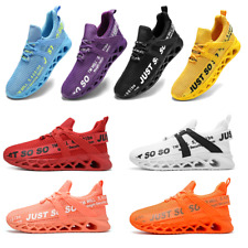 Breathable Women's Running Walking Tennis Shoes Comfortable Casual Gym Sneakers