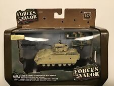 Forces of Valor U.S. M3A2 Bradley #95002 1/72 Unimax