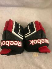 "Reebok 26K Jr Hockey Gloves 12"" Hg26K"
