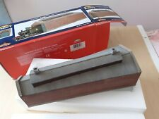 More details for bachmann scenecraft cornish roundhouse (3) and endwalls (1set) used.