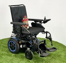QUICKIE Q100 R 2019 Electric Wheelchair #1773