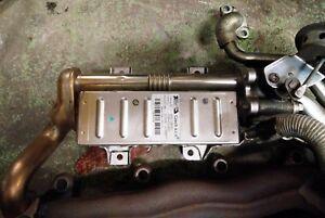 GENUINE TOYOTA VERSO 2009-2013 2.0 Diesel 93KW EGR Cooler Valve 25601-0R020