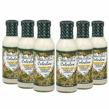 Walden Farms Calorie Free Coleslaw Dressing 12 oz - Pack of 6