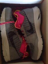 Nike Lunar LDV SneakerBoot Mens Size 10 Grey Black Pink Laser Orange 599471-008