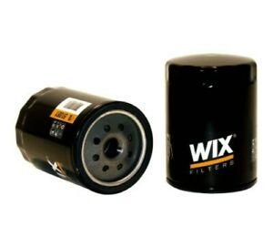 Lot Of 2 Wix 51061 Engine Oil Filter SBC BBC