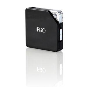 FiiO E6 - portable headphone amplifier